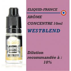 ELIQUIDFRANCE - AROME CLASSIC WESTBEND - 10 ml