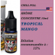 CHILL PILL - ARÔME TROPICAL MANGO - 10 ml