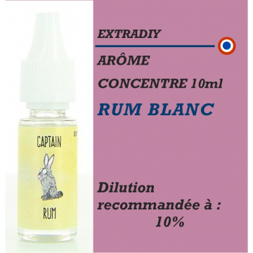 EXTRADIY - RUM - 10 ml