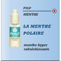 Pulp - MENTHE POLAIRE - 10ml