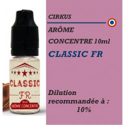 VDLV - ARÔME CLASSIC FR - 10 ml