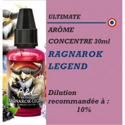 ULTIMATE - ARÔME RAGNAROK LEGEND - 30 ml