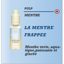 Pulp - MENTHE FRAPPEE - 10ml