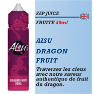 Zap Juice - AISU DRAGON FRUIT - 50ml