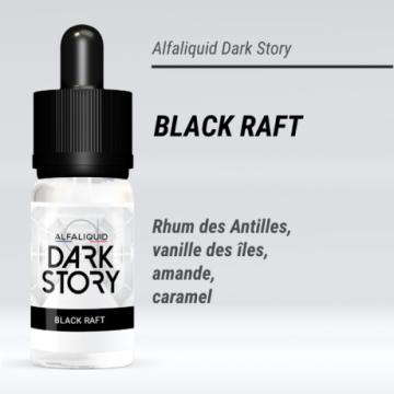 Dark Story - BLACK RAFT - 10ml - FS