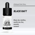 Dark Story - BLACK RAFT - 10ml