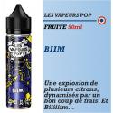 Les Vapeurs Pop - BIIM - 50ml
