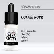 Dark Story - COFFEE ROCK - 10ml