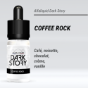 Dark Story - COFFEE ROCK - 10ml - FS