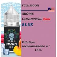 Full Moon - ARÔME BLUE- 30 ml