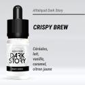 Dark Story - CRISPY BREW - 10ml