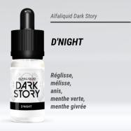 Dark Story - D'NIGHT - 10ml