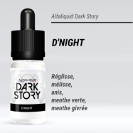 Dark Story - D'NIGHT - 10ml