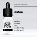 Dark Story - D'NIGHT - 10ml - FS