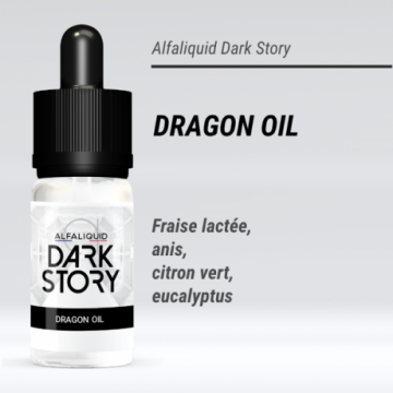 Dark Story - DRAGON OIL - 10ml - FS