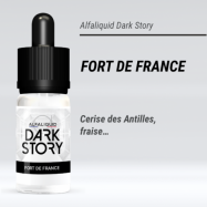 Dark Story - FORT de FRANCE - 10ml