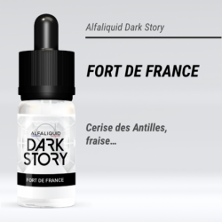 Dark Story - FORT de FRANCE - 10ml - FS