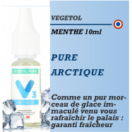 Ilixir - VEGETOL PURE ARCTIQUE - 10ml