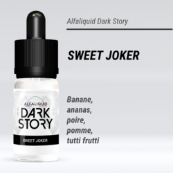 Dark Story - SWEET JOCKER - 10ml