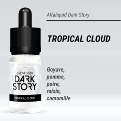 Dark Story - TROPICAL CLOUD - 10ml - FS