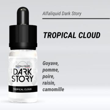 Dark Story - TROPICAL CLOUD - 10ml