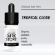 Dark Story - TROPICAL CLOUD - 10ml