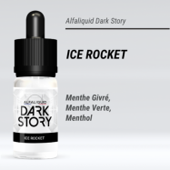 Dark Story - ICE ROCKET - 10ml