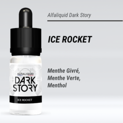 Dark Story - ICE ROCKET - 10ml