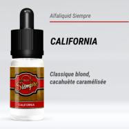 Siempre - CALIFORNIA - 10ml