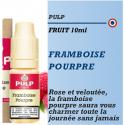 Pulp - FRAMBOISE POURPRE - 10ml