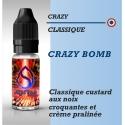 Crazy - CRAZY BOMB - 10ml