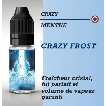Crazy - CRAZY FROST - 10ml