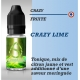 Crazy - CRAZY LIME - 10ml
