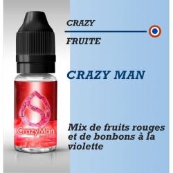 Crazy - CRAZY MAN - 10ml