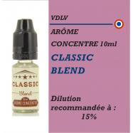VDLV - ARÔME CLASSIC BLEND - 10 ml