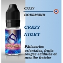 Crazy - CRAZY NIGHT - 10ml