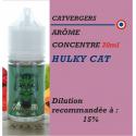 Catvengers - ARÔME HULKY CAT- 30 ml