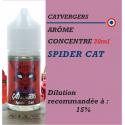 Catvengers - ARÔME SPIDER CAT- 30 ml