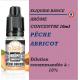 ELIQUIDFRANCE - ARÔME PÊCHE ABRICOT - 10 ml