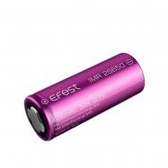 Batterie 26650 50A 4200mAh