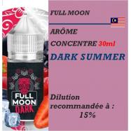 Full Moon - ARÔME DARK SUMMER- 30 ml
