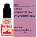 VDLV - ARÔME PASTEQUE - 10 ml