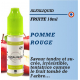 Alfaliquid - POMME ROUGE - 10ml