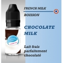 FrenchMilk - CHOCOLATE MILK - 10ml