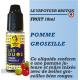 Le Vapoteur Breton - Les Duos - POMME GROSEILLE - 10ml