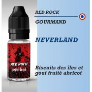 Red Rock - NEVERLAND - 10ml