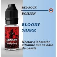 Red Rock - BLOODY SHARK - 10ml