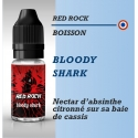 Red Rock - BLOODY SHARK - 10ml