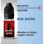 Red Rock - RED HOOK - 10ml