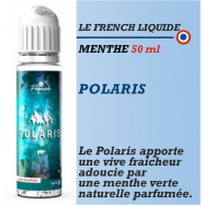 Le French Liquide - POLARIS - 50ml